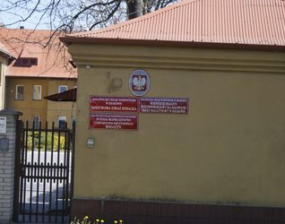 [Kraków] Labolatorium WIOŚ, ul. Półłanki 78 423317