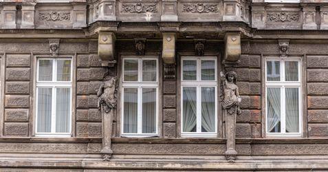 [Wrocław] Remont kamienicy na ul. Lelewela 21/21a 458645