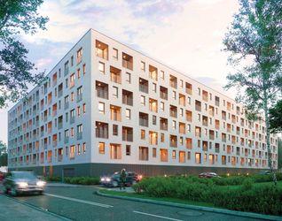 """[Wrocław] Budynek wielorodzinny """"Braniborska 44"""" 467093"""