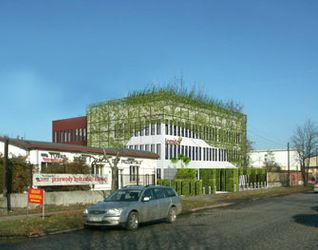 [Wrocław] Biurowiec Lemitor (siedziba spółki) 7573