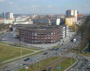 """[Szczecin] Kompleks biurowy """"Piastów Office Center"""" 25871"""