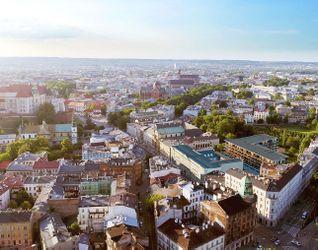 """[Kraków] Kompleks apartamentowo-hotelowy """"Angel Stradom"""" 357903"""