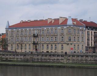 [Kraków] Remont Kamienicy, ul. Przy Moście 1 359951