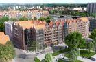 [Gdańsk] Kompleks apartamentowo-hotelowy
