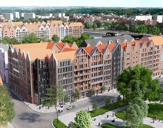 "[Gdańsk] Kompleks apartamentowo-hotelowy ""Grano Residence"" 380431"