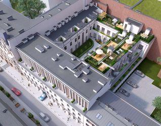 Apartamenty Wiszące Ogrody 468239