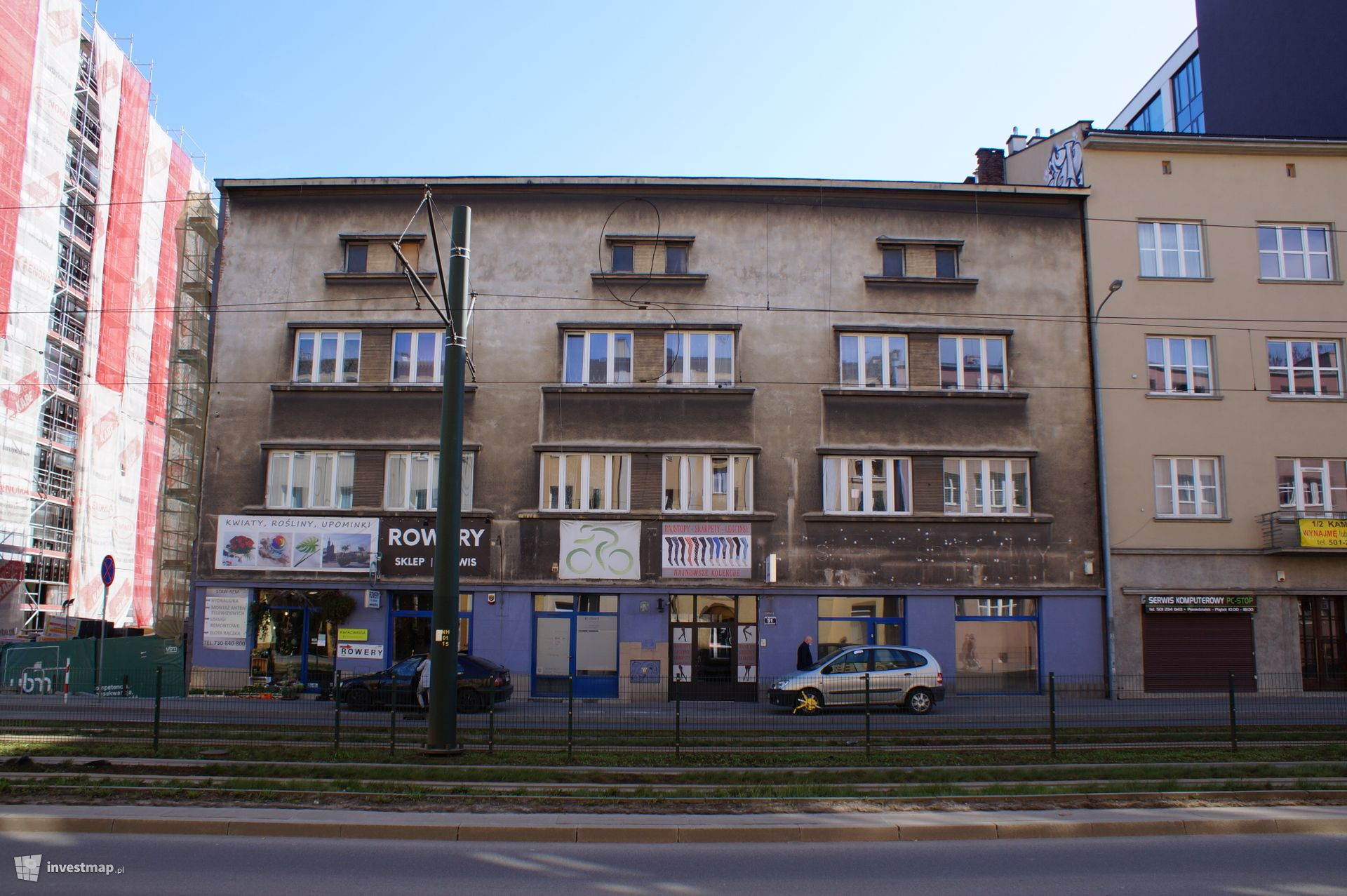 Mogilska 51
