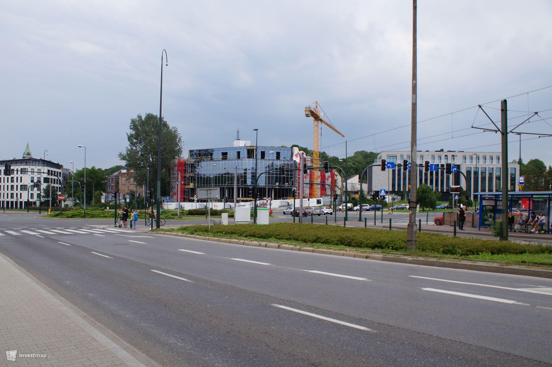 Biurowiec Rondo 1