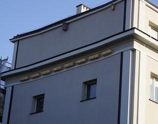 [Kraków] Remont elewacji, ul. Grunwaldzka 29 399254
