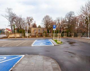 [Warszawa] Parking systemu Park & Ride Opolska 404886