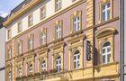 [Kraków] Hotel, ul. Dietla 59