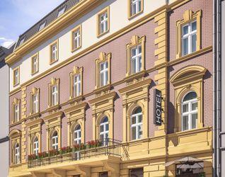 [Kraków] Hotel, ul. Dietla 59 411286