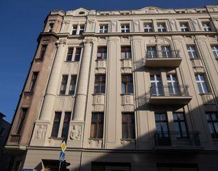 Remont kamienicy Sienkiewicza 52 414614