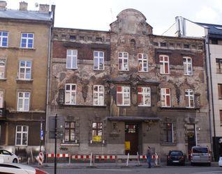 [Kraków] Remont Kamienicy, ul. Tarłowska 10 416150