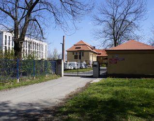 [Kraków] Labolatorium WIOŚ, ul. Półłanki 78 423318