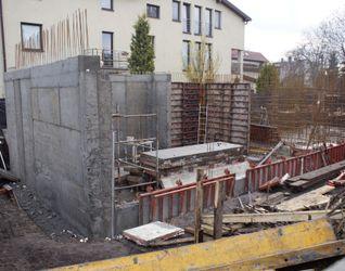 [Kraków] Budynek Mieszkalny, ul. Strumyk 5 453526