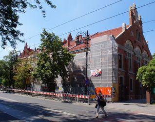 [Kraków] Remont, ul. Piłsudskiego 27 485014