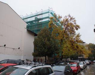 [Kraków] Budynek Mieszkalny, ul. Kremerowska 17 493718