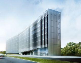 """[Warszawa] Biurowiec """"GreenWings Offices"""" 68246"""