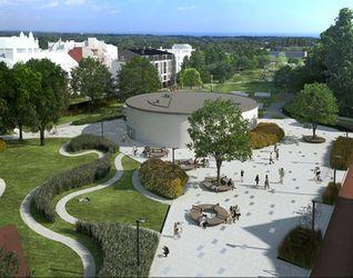 [Poznań] Park w Starym korycie Warty 146583