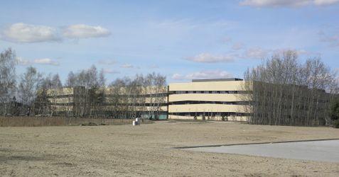 [Poznań] Wielkopolskie Centrum Zaawansowanych Technologii 154775