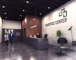 """[Poznań] Biurowiec """"K9 Office"""" 227735"""
