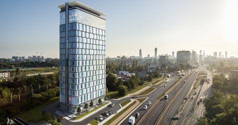 """[Warszawa] Hotel """"Hilton Garden Inn"""" 320151"""
