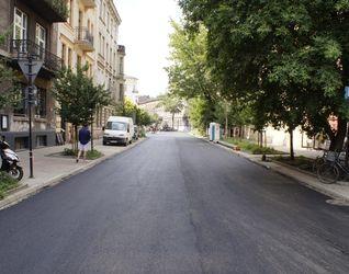 [Kraków] Ulica Brzozowa 385943