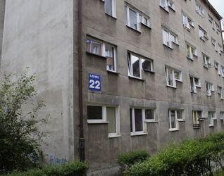 [Kraków] Budynek Mieszkalny, ul. Wileńska 22 386455