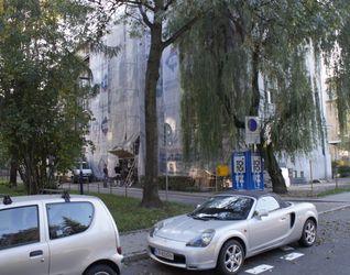 [Kraków] Remont elewacji, ul. Grunwaldzka 29 399255
