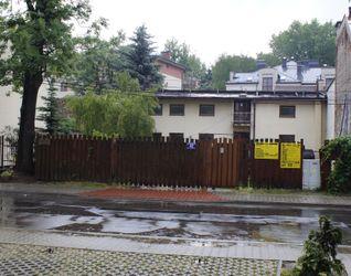 [Kraków] Budynek Usługowy, ul. Twardowskiego 42 432023