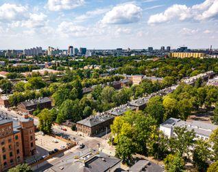 [Łódź] Księży Młyn - rewitalizacja budynków mieszkalnych 438679