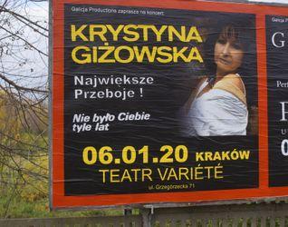 [Kraków] Teatr Variete 453015