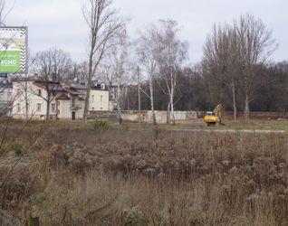 [Kraków] Rozbiórki, ul. Kątowa 455831