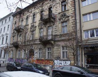 [Kraków] Remont Kamienicy, ul. Smoleńsk 19 459159