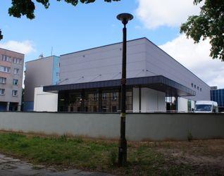[Kraków] Lidl Os. Centrum E 476311