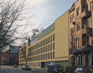 [Wrocław] Centrum Naukowej Informacji Medycznej (Uniwersytet Medyczny) 13464