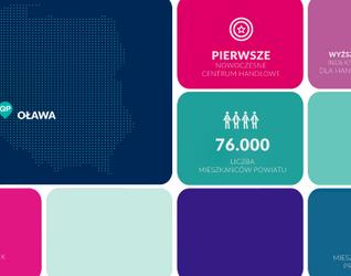 "[Oława] Galeria ""Quick Park Oława"" 300696"