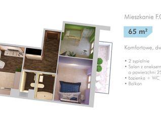 """[Warszawa] Budynek wielorodzinny """"Apartamenty Krasińskiego II"""" 314264"""