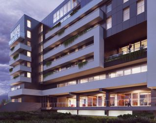 [Kraków] Magna Apartamenty 358296