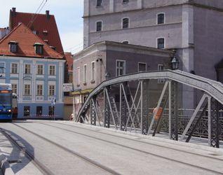 [Wrocław] Mosty Młyńskie (remont) 39832