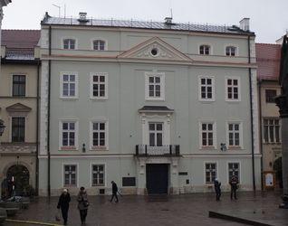 [Kraków] Remont Kamienicy, ul. Kanonicza 9 408216