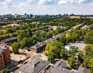 [Łódź] Księży Młyn - rewitalizacja budynków mieszkalnych 438680
