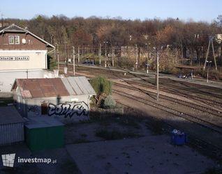 [Kraków] Stacja Kraków Bonarka 455576