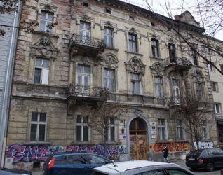[Kraków] Remont Kamienicy, ul. Smoleńsk 19 459160