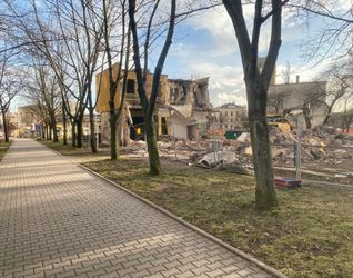 "Hotel ""Puro"", pl. Orląt Lwowskich 465048"