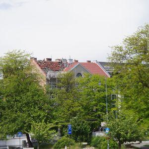 [Kraków] Plac Na Groblach 3 477336