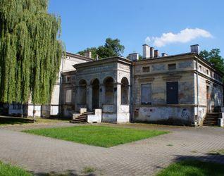 [Kraków] Dwór Badenich 484760