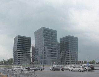 """[Kielce] Kompleks biurowy """"Biznes Park"""" 70552"""