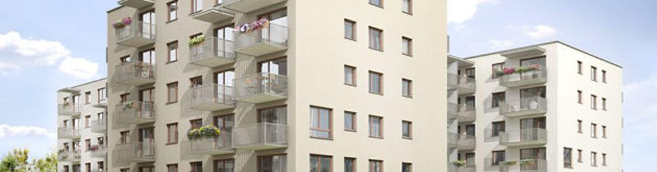 [Poznań] Budynek wielorodzinny, ul. Rolna 147353